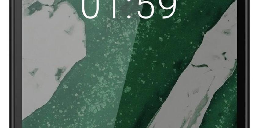 EE Nokia 1 Plus Mobile Phone - Black from Argos