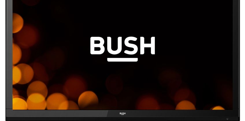 Bush 24 Inch HD Ready LCD TV from Argos