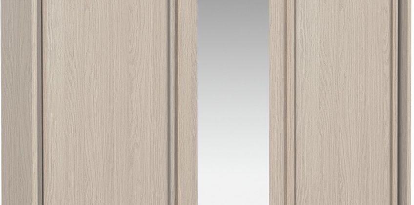 Argos Home Hallingford 3 Door Sliding Wardrobe from Argos