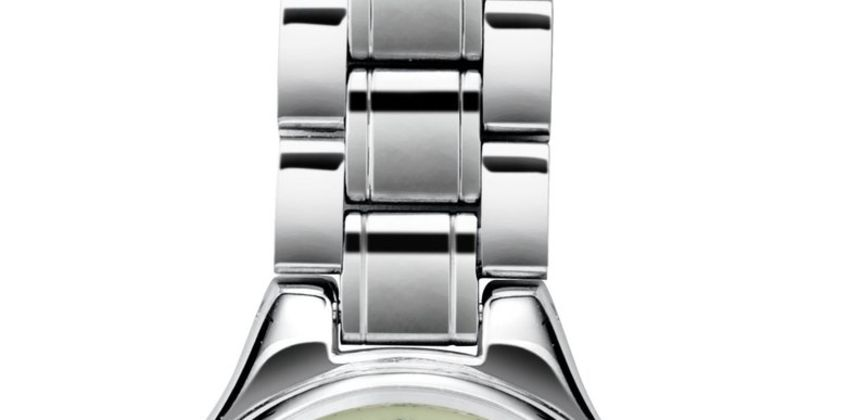 Sekonda Nurses' Fob Pin Fastening Watch from Argos