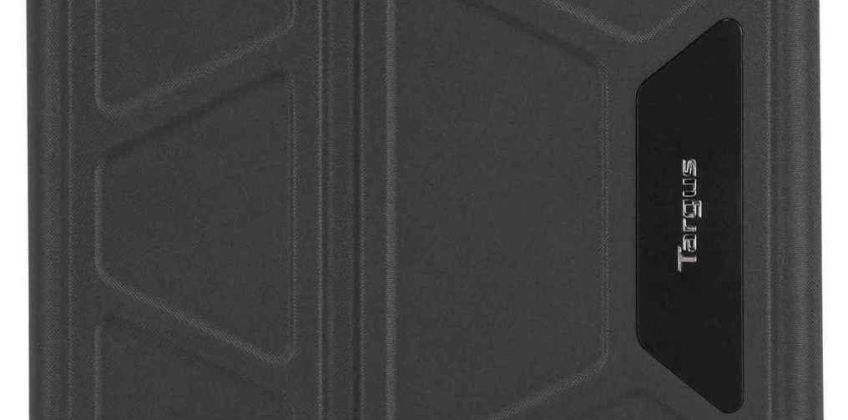 Targus Protek iPad 2018 Air 1/2 Tablet Case - Black from Argos