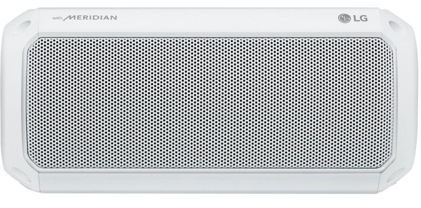 LG PK3 XBOOM Go Bluetooth Party Speaker - White  from Argos