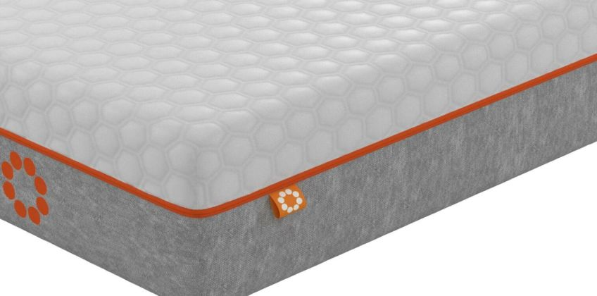 Dormeo Octasmart Hybrid Superking Mattress from Argos