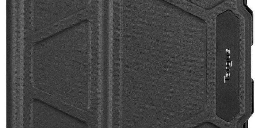 Targus Protek Samsung S4 10.5 Inch Tablet Case - Black from Argos