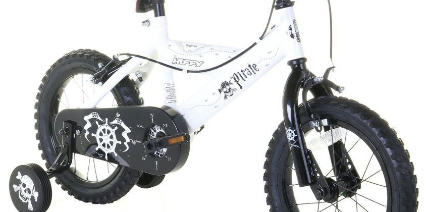 Huffy Pirate 14 Inch Kids Bike from Argos