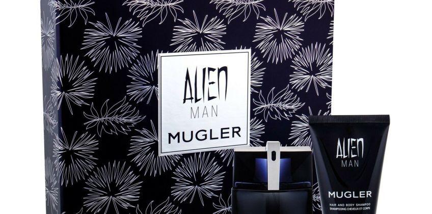 Thierry Mugler Alien Men's Gift Set - 50ml from Argos