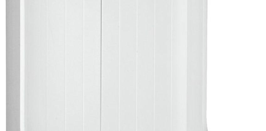 Argos Home All In One Hallway Unit - White from Argos