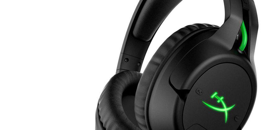 HyperX CloudX Flight Xbox One Headset from Argos