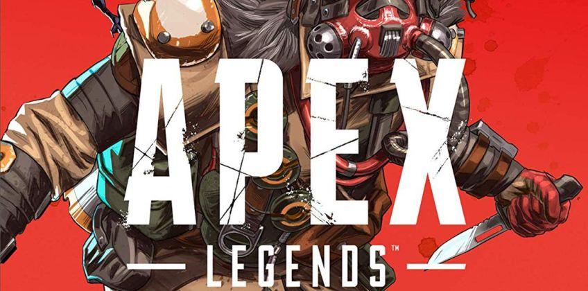 Apex Legends: Bloodhound Edition Xbox One Game from Argos