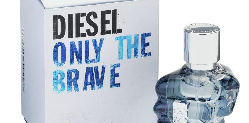 Diesel Only The Brave for Men Eau de Toilette - 35ml from Argos