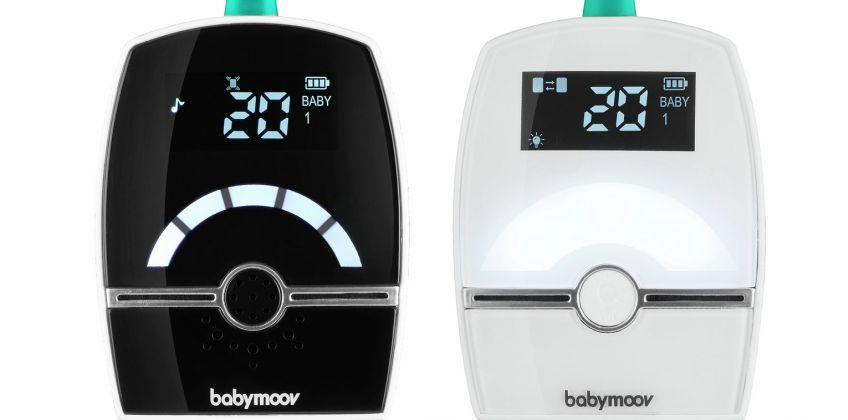 Premium Care 1400m Audio Monitor from Argos