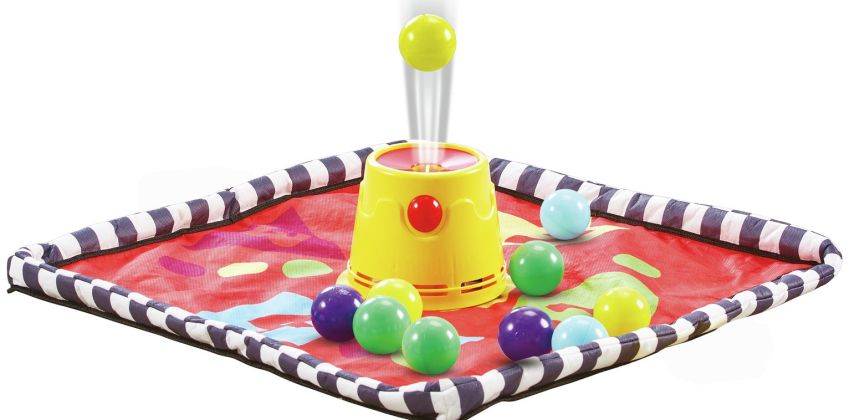 Chad Valley Floating Ball Fun Zone from Argos