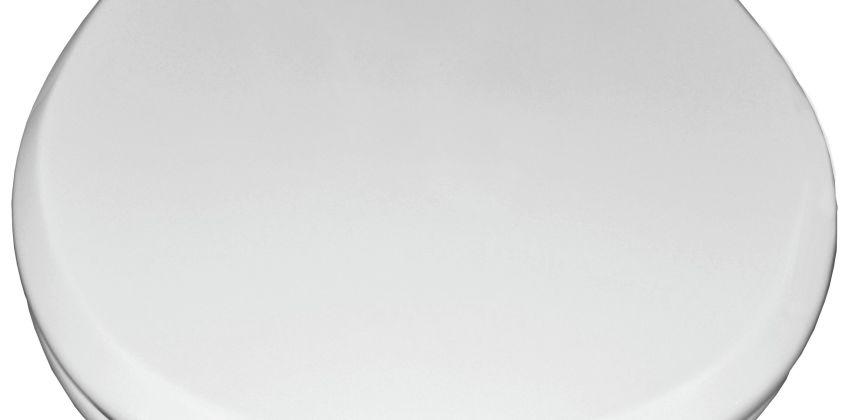 Bemis Memphis Statite Slow Close Toilet Seat - White from Argos