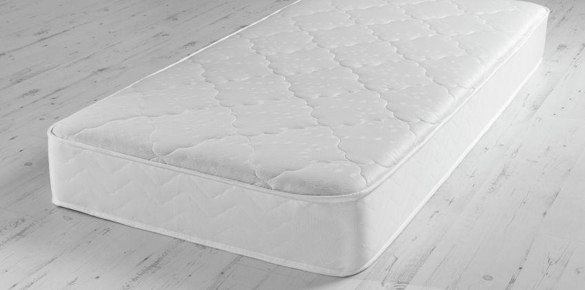 Airsprung Sleepwalk Memory Foam Rolled Mattress from Argos