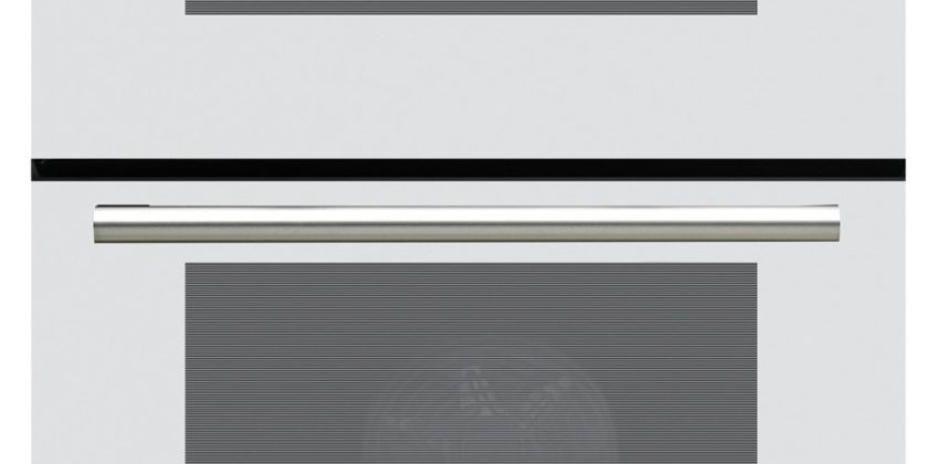 Hotpoint DD2540WH Built In Double Electric Oven - White from Argos