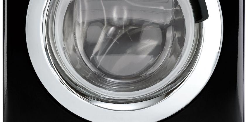 Candy GVS1410DC3B 10KG 1400 Spin Washing Machine - Black from Argos