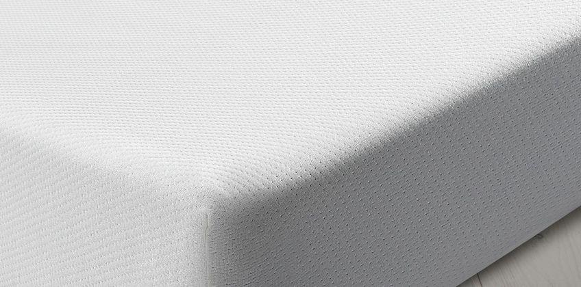 Silentnight Foam Rolled Mattress from Argos