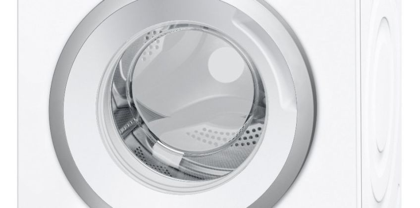 Bosch WAN24100GB 7KG 1200 Spin Washing Machine - White from Argos