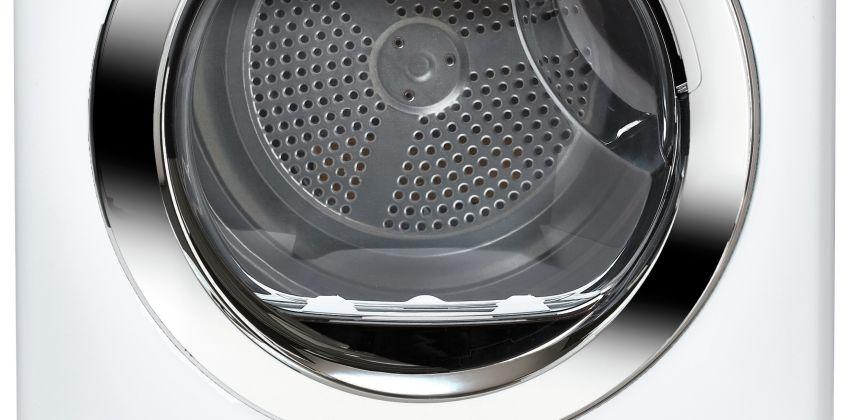 Candy GVS C10DCG 10KG Condenser Tumble Dryer - White from Argos