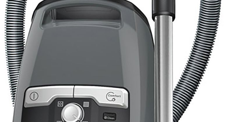 Miele CX1 Blizzard Excellence Vacuum Cleaner from Argos