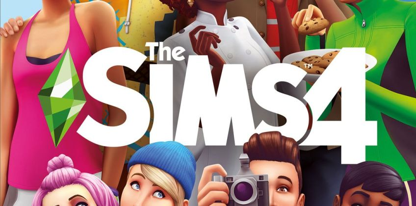 The Sims 4 Xbox One Game from Argos