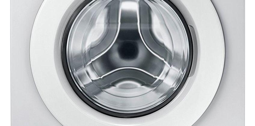 Samsung WW80J5355MW 8KG 1200 Spin Washing Machine - White from Argos