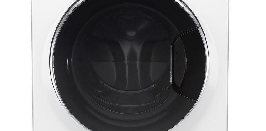 Hotpoint RG964JD 9KG / 6KG 1400 Spin Washer Dryer - White from Argos
