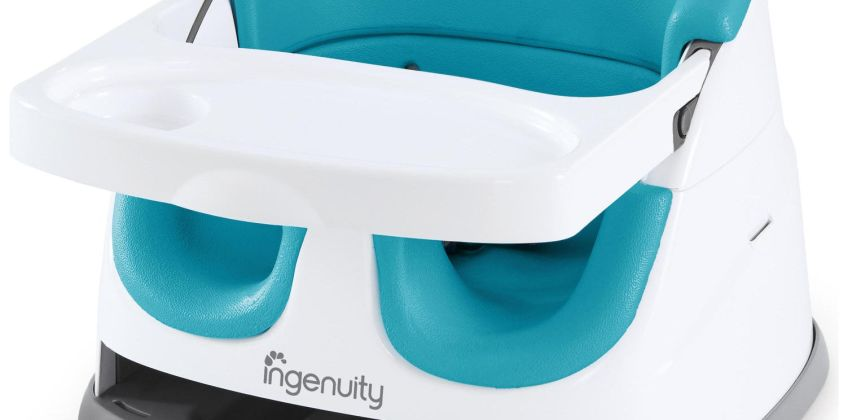 Ingenuity Booster Seat from Argos