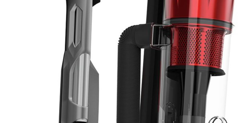 Vax Air Lift Steerable Advance Upright Vacuum Cleaner from Argos