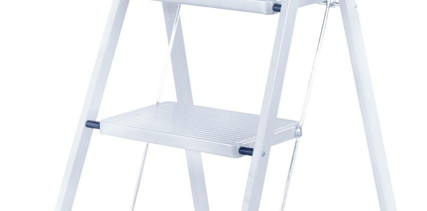Abru 3 Step Handy Stepstool 2.43m *SWH from Argos