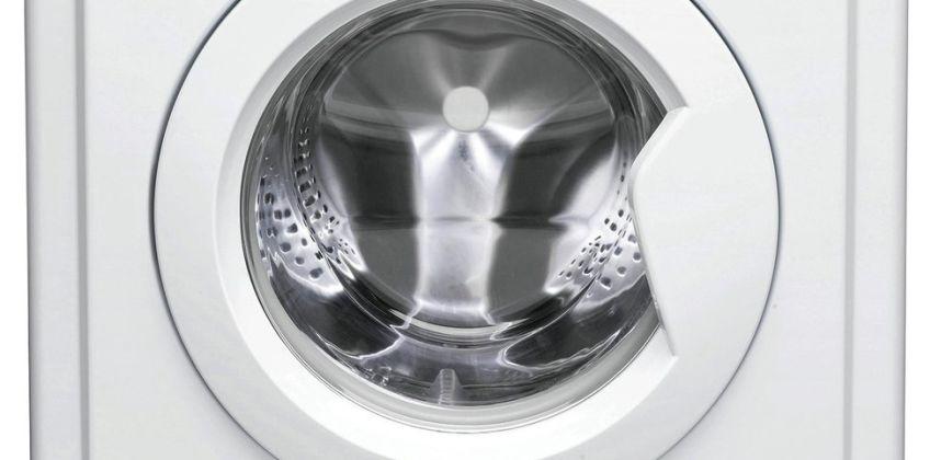 Indesit IWC71252 7KG 1200 Spin Washing Machine - White from Argos