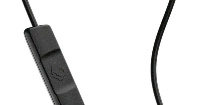 Skullcandy Jibs In-Ear Headphones - Black from Argos