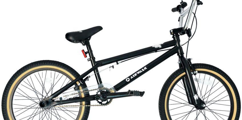 Airwalk 20 Inch BMX Bike - Fahrenheit 1500 from Argos