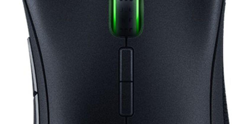 Razer Deathadder Elite Mouse from Argos