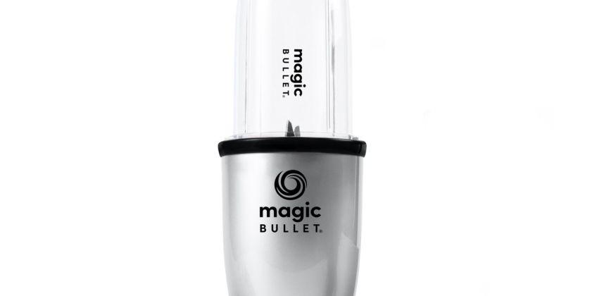 Nutribullet Magic Bullet 11 Piece Nutritional Blender from Argos