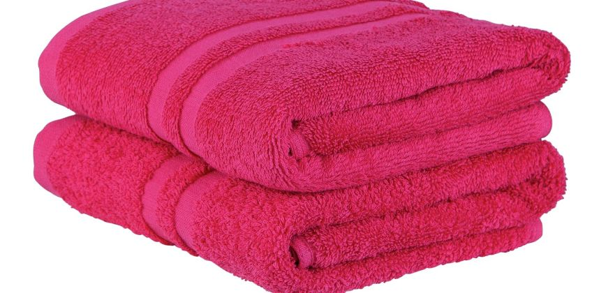 Argos Home Pair of Hand Towels from Argos