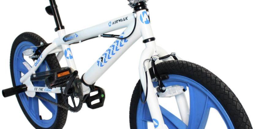 Airwalk 20 Inch BMX Bike - Fahrenheit 601 from Argos