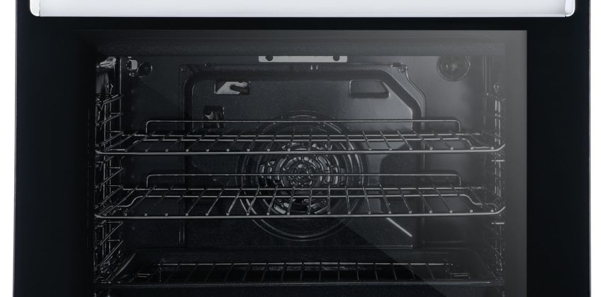 Belling BI602FPCT Built In Single Electric Oven - Black from Argos