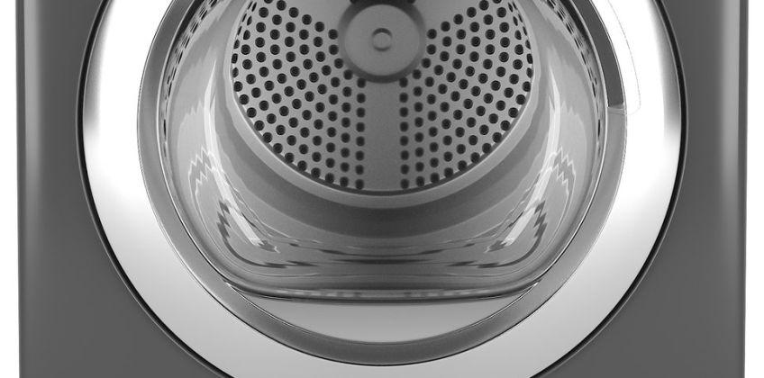 Candy GVSC9DCRG 9KG Condenser Tumble Dryer- Graphite from Argos