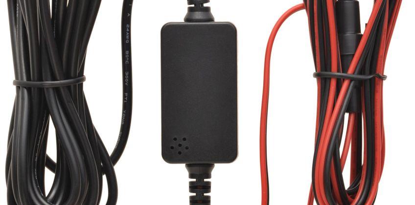 Universal Dash Cam Hardwire Micro USB Kit from Argos