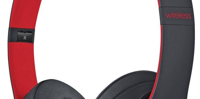 Beats by Dre Solo 3 On-Ear Wireless Headphones Decade Edit from Argos