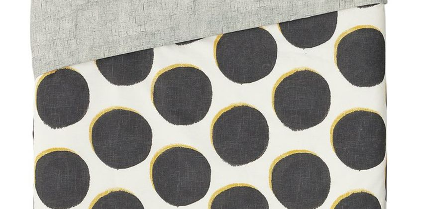Argos Home Spot Printed Bedding Set from Argos