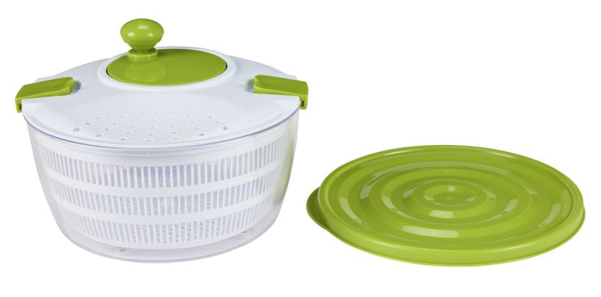 Argos Home Healthy Eating Salad Spinner from Argos