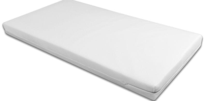 Mamas & Papas Pocket Sprung Cot Bed Mattress 140 x 70cm from Argos