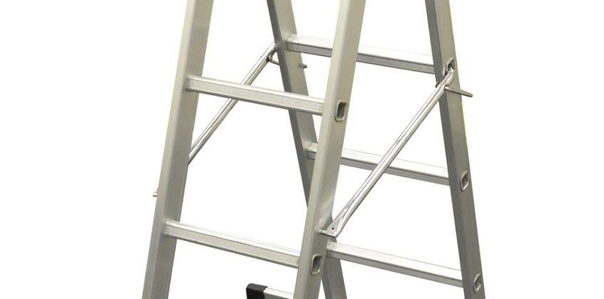 Werner 5 in 1 Combination Ladder from Argos