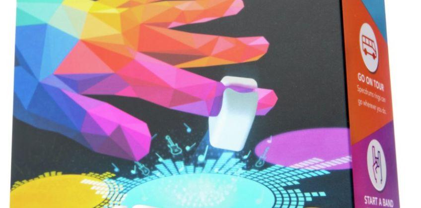 Sphero Specdrums App-Enabled Musical Ring from Argos