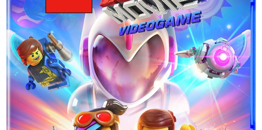 The LEGO Movie 2 Videogame PS4 Game from Argos