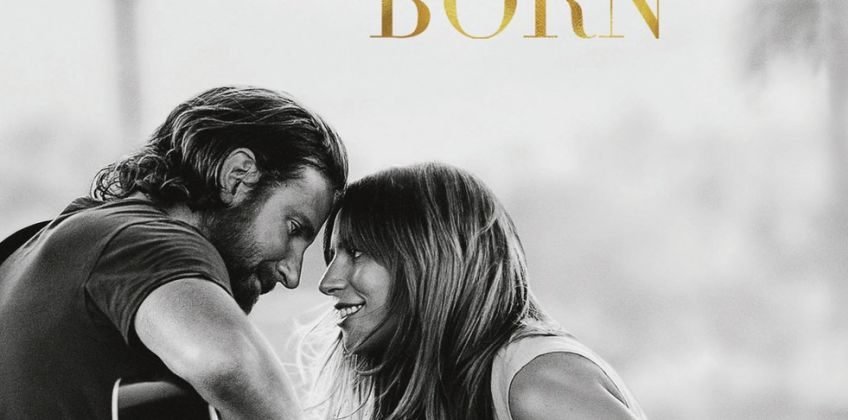 A Star is Born DVD from Argos