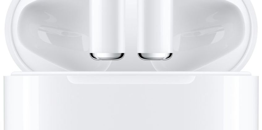 Apple AirPods with Charging Case (2nd Generation) from Argos