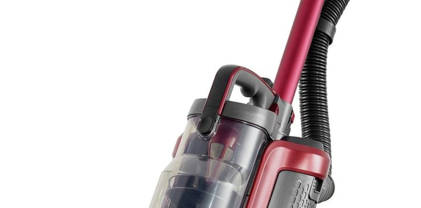 Shark DuoClean Cordless Upright Pet Vacuum Cleaner IC160UKT from Argos